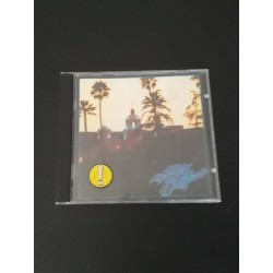 CD Eagles : Hotel California