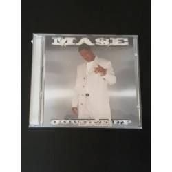 CD Mase : Double Up